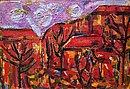 Избрани творби на Генко Генков (1923 - 2006), 90 години от рождението на художника