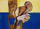 """Николай Майсторов """"Картини от чекмедже"""" - живопис. 70 години от началото"""