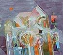 Стоян Чуканов - живопис