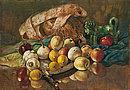 Васил Стоилов (1904 - 1990) - Непоказвана колекция
