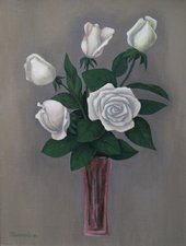 Мария Столарова - Цветя