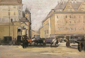 120 години от рождението на Слави Генев (1893 - 1977)