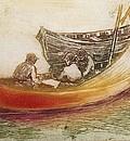 Рибари / Fishermen