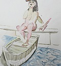 Пристан / Quay
