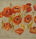 Червени макове / Red Poppies