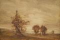 Пейзаж – есен / Landscape – Autumn