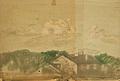 Пейзаж с къща / Landscape with a House