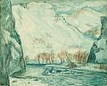 Зимен пейзаж / Winter Landscape