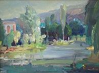 Парк Кайлъка - Плевен